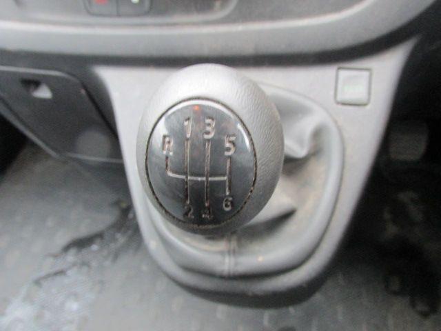 2016 Vauxhall Vivaro 2900 L2H1 CDTI P/V (161D54273) Image 14