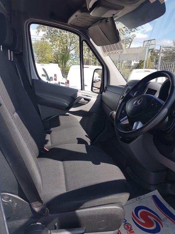 2016 Mercedes Sprinter 313 CDI (161D54318) Image 6