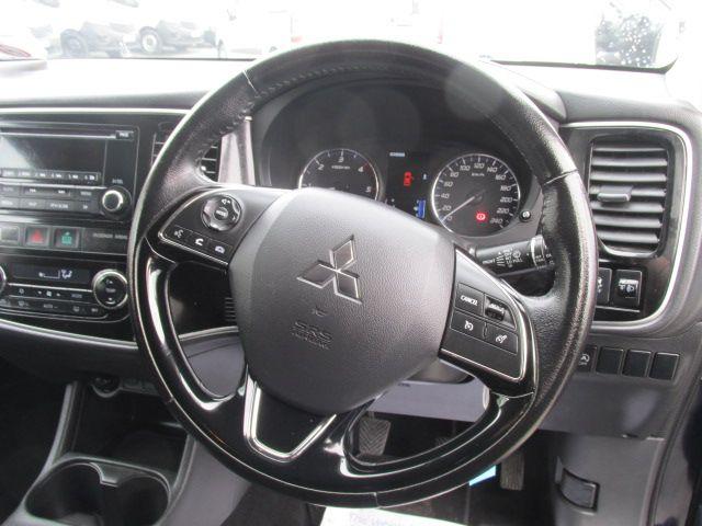 2016 Mitsubishi Outlander 4WD 6MT N1 16MY 4DR (161D5767) Image 13