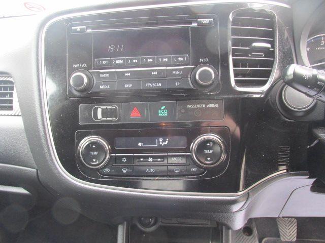 2016 Mitsubishi Outlander 4WD 6MT N1 16MY 4DR (161D5767) Image 15