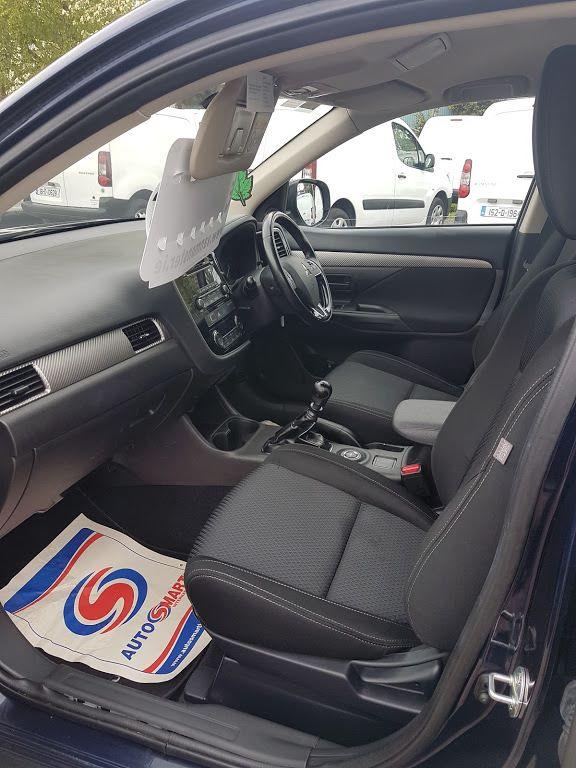 2016 Mitsubishi Outlander 4WD 6MT N1 16MY 4DR (161D5795) Image 15