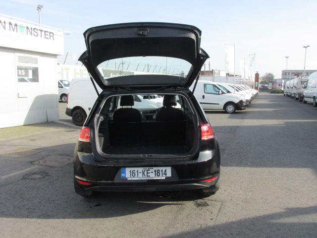 2016 Volkswagen Golf TL 1.6TDI M5F 90 3DR (161KE1814) Image 13