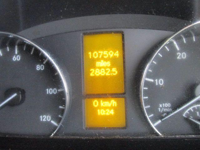 2016 Mercedes Sprinter 313 CDI (161D29604) Image 11