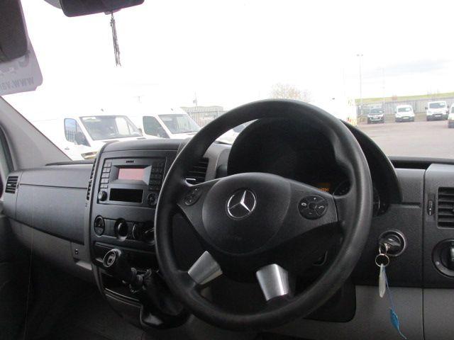 2016 Mercedes Sprinter 313 CDI (161D31575) Image 14