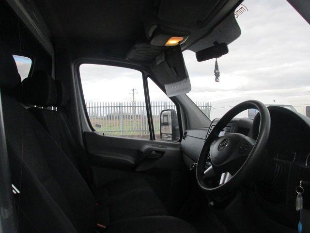 2016 Mercedes Sprinter 313 CDI (161D31575) Image 13