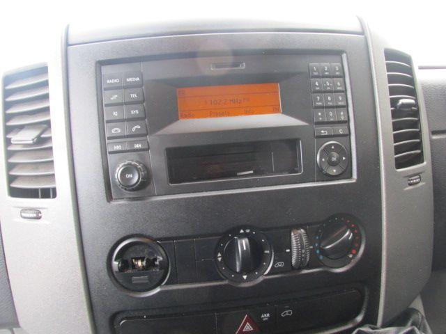 2016 Mercedes Sprinter 313 CDI (161D31575) Image 12