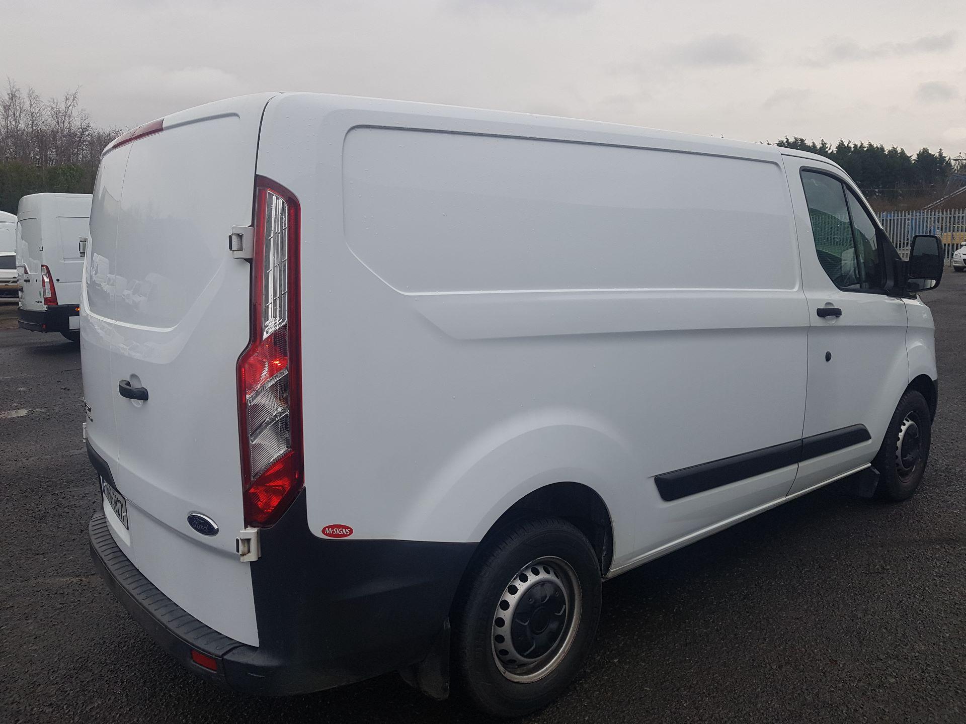 2016 Ford Transit Custom 290 LR P/V (161D38271) Image 3