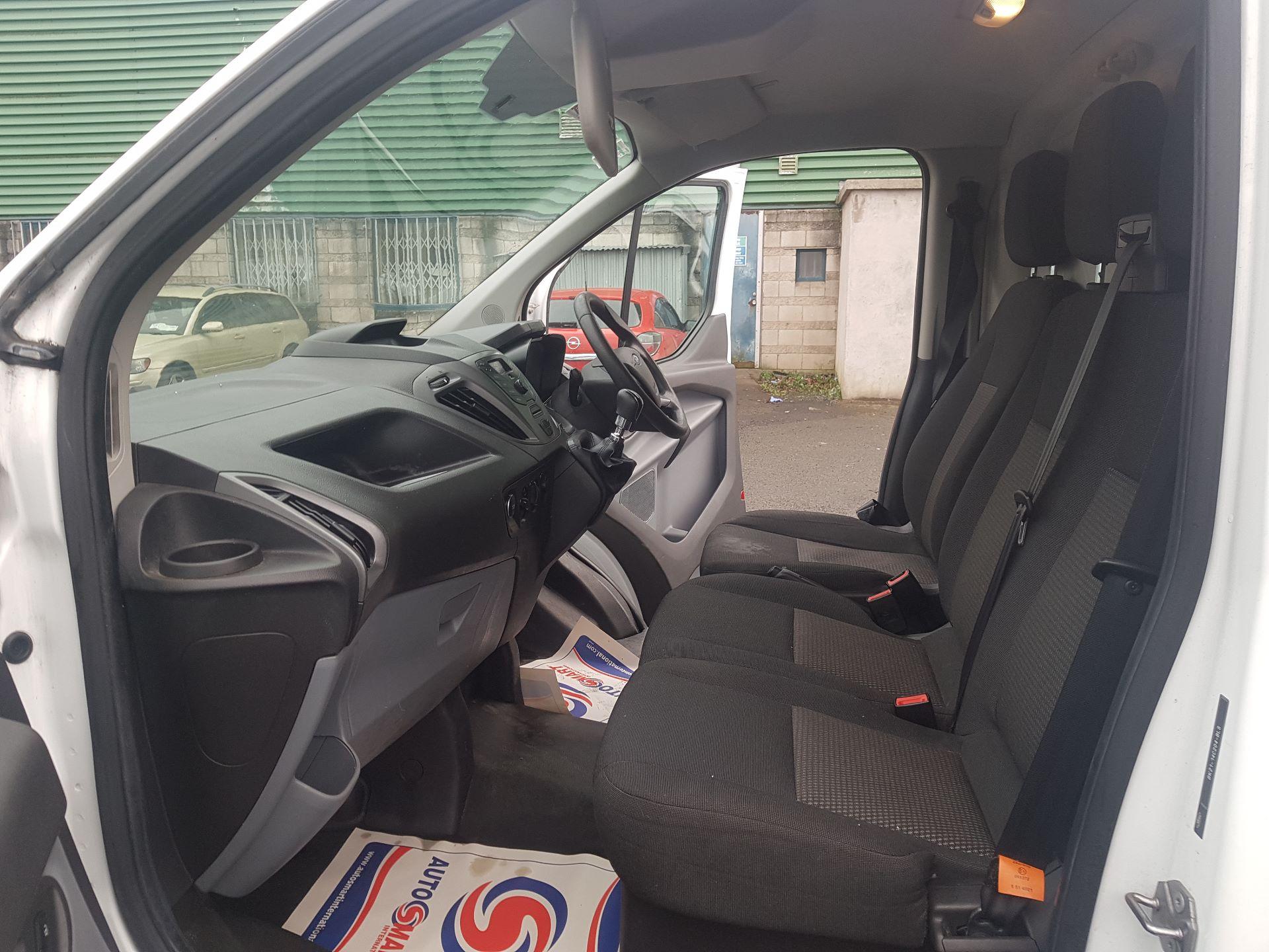 2016 Ford Transit Custom 290 LR P/V (161D38271) Image 12
