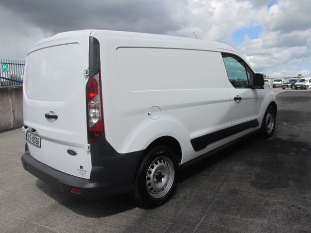 2016 Ford Transit Connect LWB Base 75PS 1.6 TDCI 3DR (161D40066) Image 6