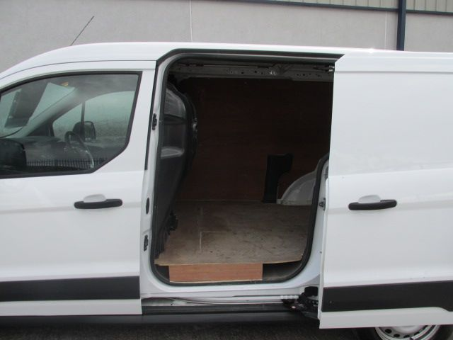2016 Ford Transit Connect LWB Base 75PS 1.6 TDCI 3DR (161D40066) Image 8