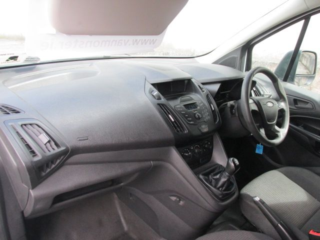 2016 Ford Transit Connect LWB Base 75PS 1.6 TDCI 3DR (161D40066) Image 10