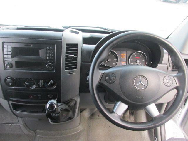 2016 Mercedes-Benz Sprinter 313/36 CDI 5DR (161D45363) Image 10