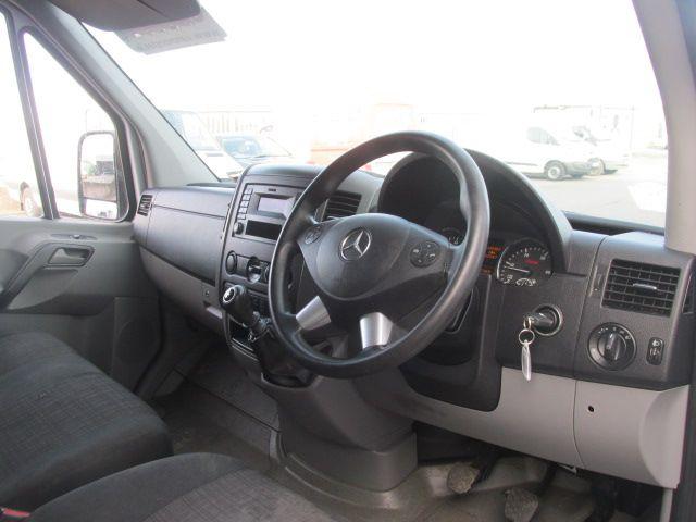 2016 Mercedes-Benz Sprinter 313/36 CDI 5DR (161D45363) Image 9