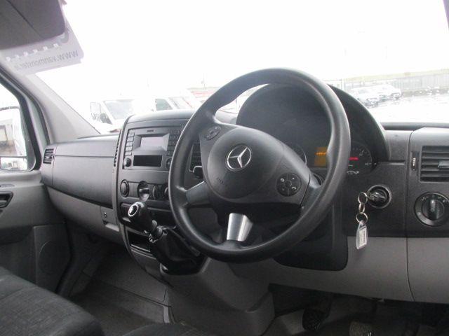 2016 Mercedes-Benz Sprinter 313/36 CDI 5DR (161D47080) Image 10