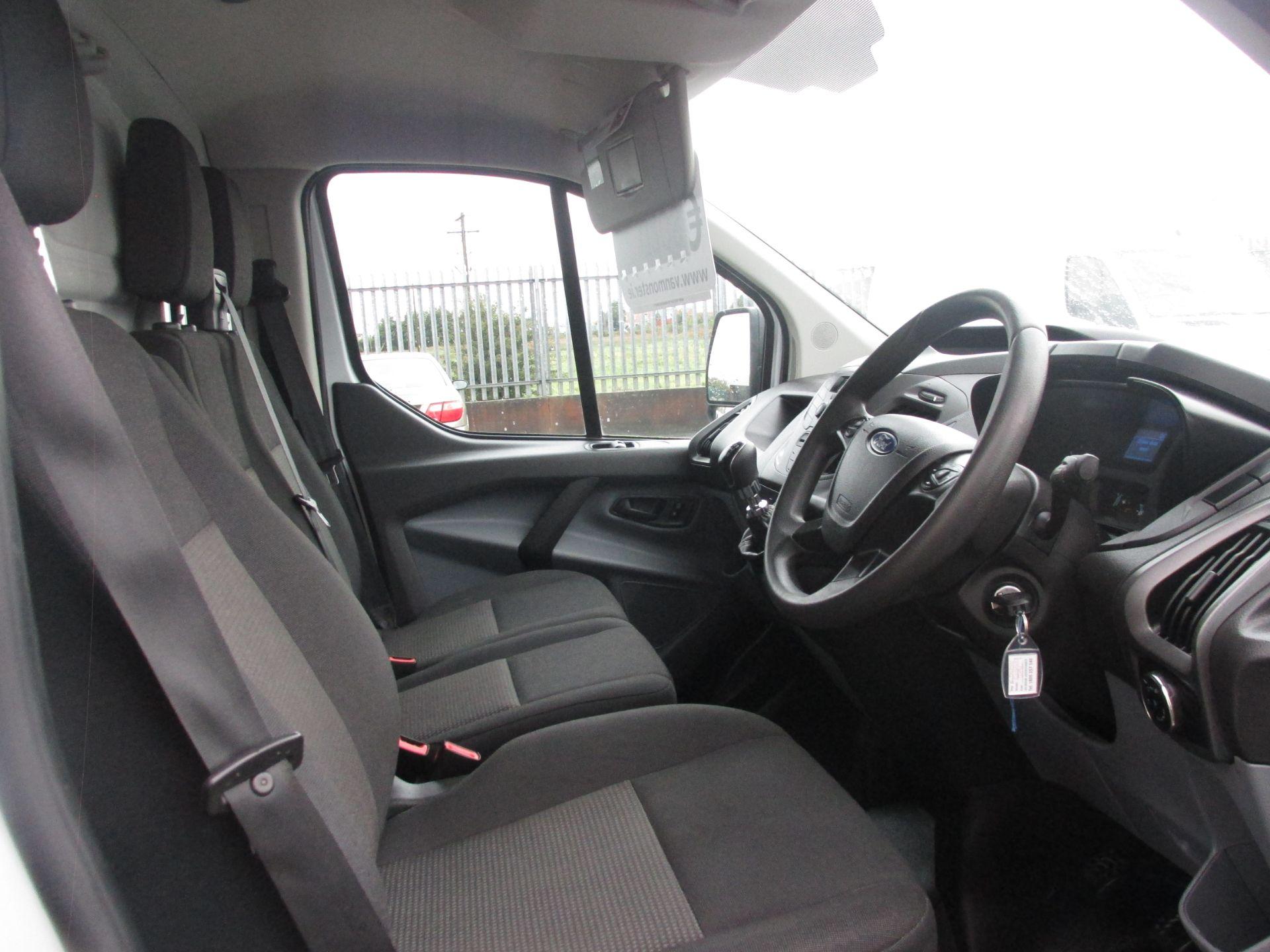 2016 Ford Transit Custom 290 LR P/V (161D47441) Image 12