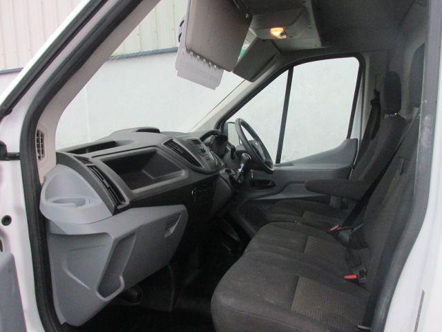 2016 Ford Transit 350 H/R P/V (161D47774) Image 10