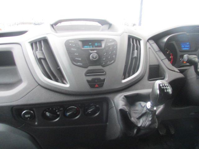 2016 Ford Transit 350 H/R P/V (161D47774) Image 11