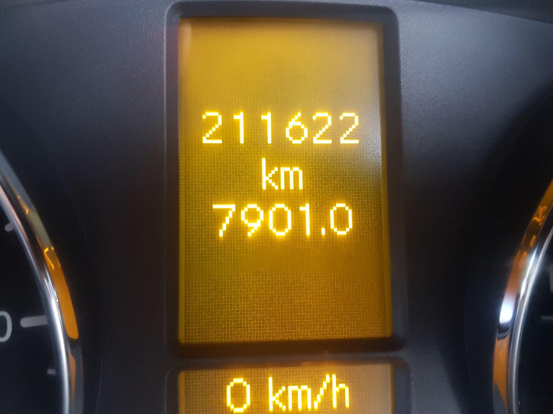 2016 Mercedes-Benz Sprinter 313 CDI (161D47934) Image 14