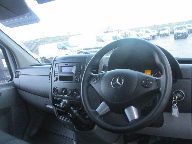 2016 Mercedes Sprinter 313 CDI (161D47935) Image 14