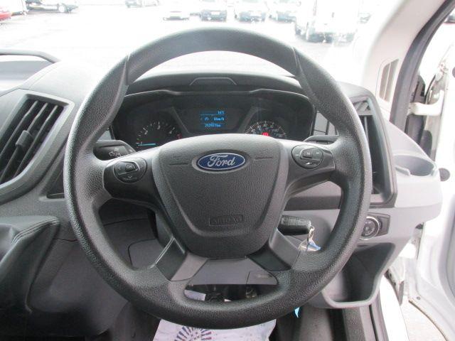 2016 Ford Transit 350 H/R P/V (161D47975) Image 12