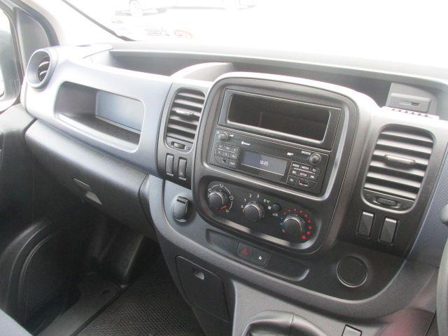 2016 Vauxhall Vivaro 2900 L2H1 CDTI P/V (161D47998) Image 15