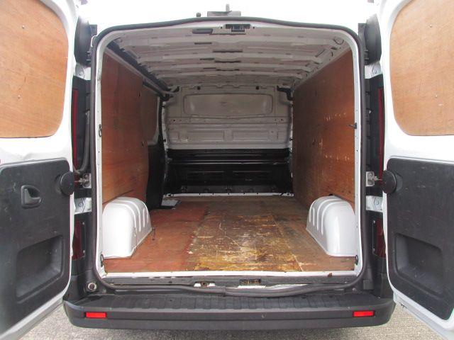 2016 Vauxhall Vivaro 2900 L2H1 CDTI P/V (161D47998) Image 8
