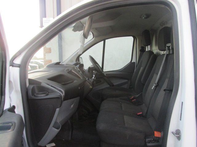2016 Ford Transit Custom 290 LR P/V (161D57293) Image 9