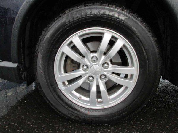 2016 Mitsubishi Outlander 4WD 6MT N1 16MY 4DR (161D5800) Image 7