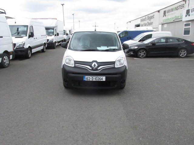 2016 Renault Kangoo 1.5 DCI 75 Business 2DR (162D10264) Image 2