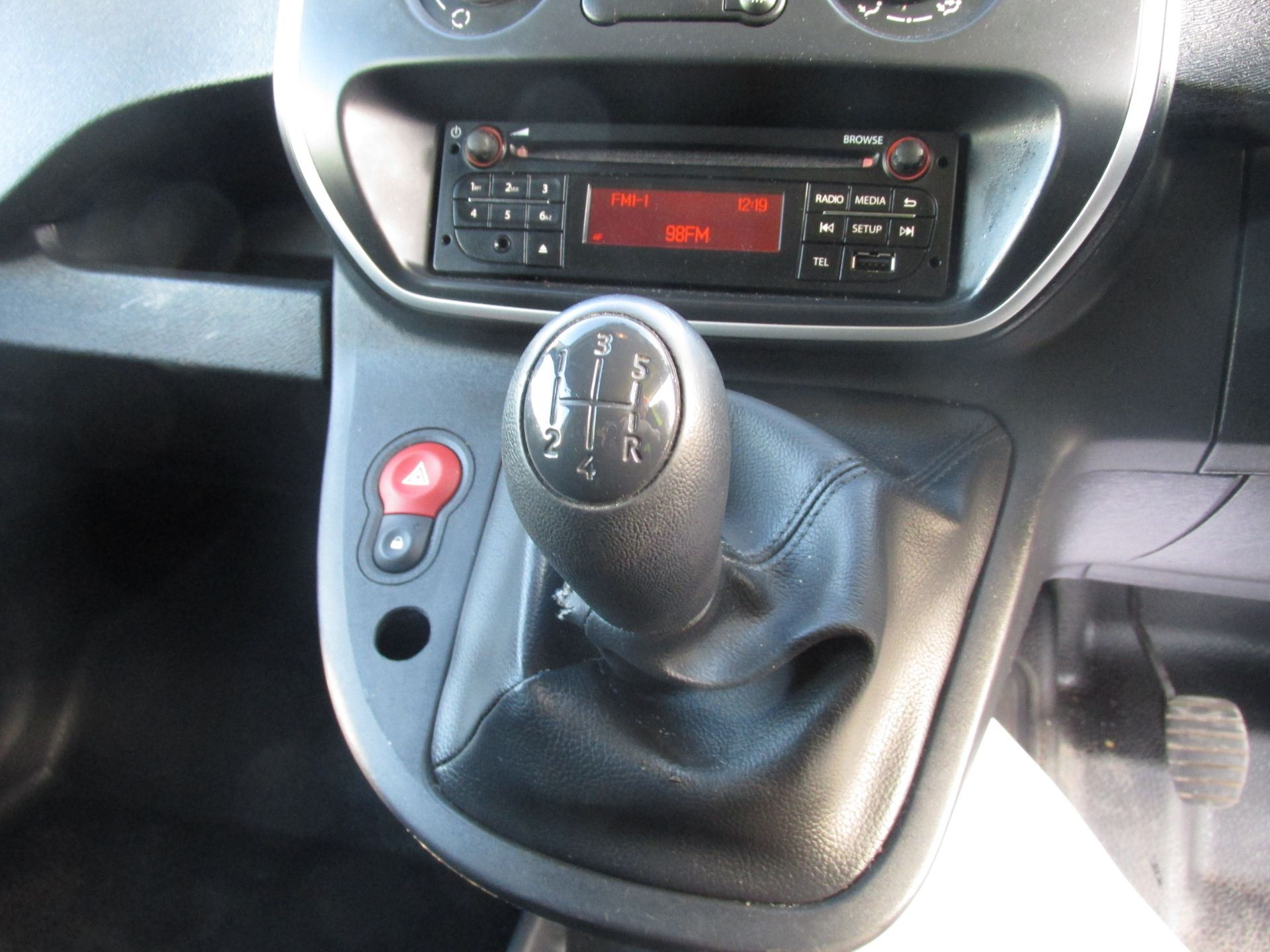 2016 Renault Kangoo 1.5 DCI 75 Business 2DR  - LOW MILES - ONE OWNER -  FSH - (162D10269) Image 15