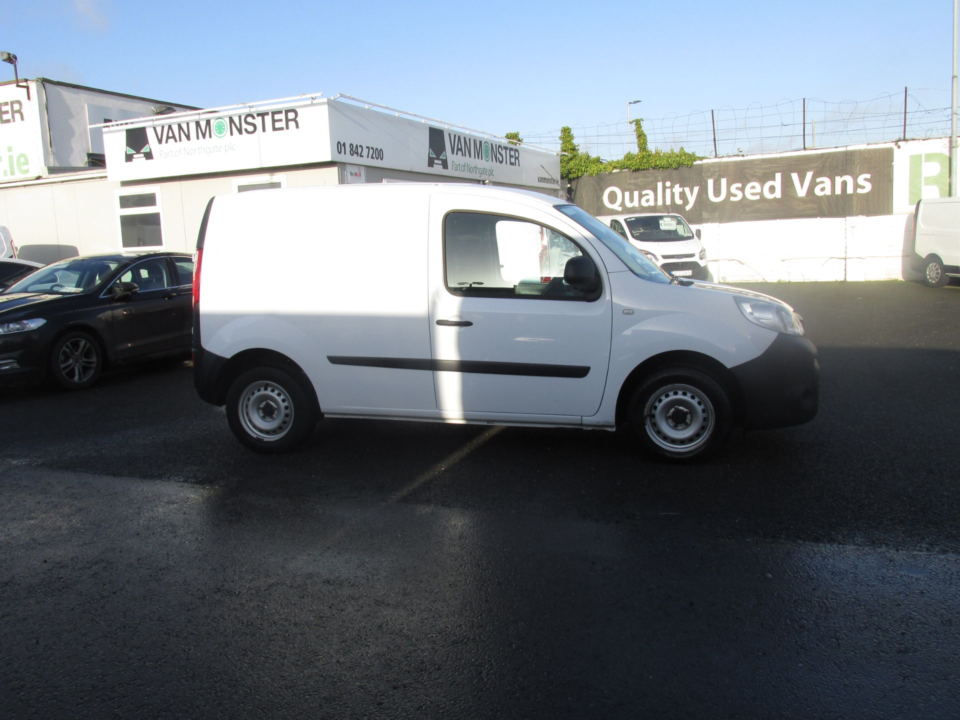 2016 Renault Kangoo 1.5 DCI 75 Business 2DR  - LOW MILES - ONE OWNER -  FSH - (162D10269) Image 2
