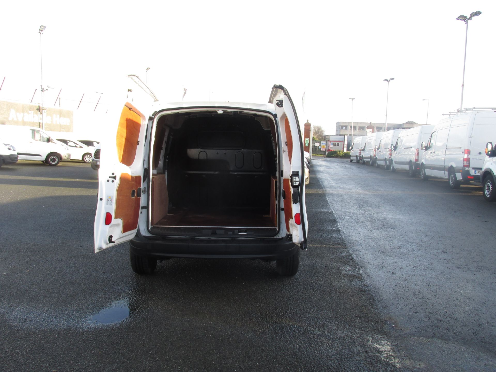 2016 Renault Kangoo 1.5 DCI 75 Business 2DR  - LOW MILES - ONE OWNER -  FSH - (162D10269) Image 11