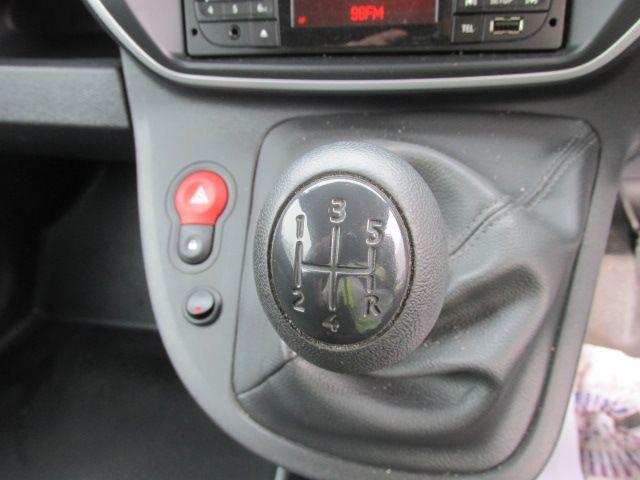 2016 Renault Kangoo 1.5 DCI 75 Business 2DR (162D10270) Image 13