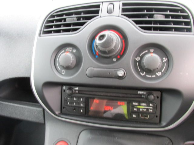 2016 Renault Kangoo 1.5 DCI 75 Business 2DR (162D10270) Image 12