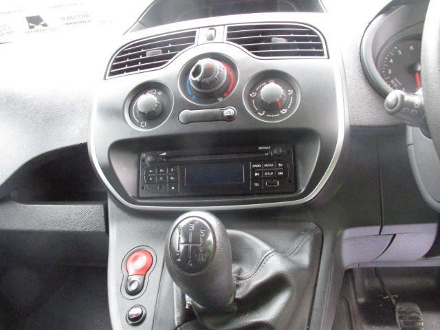 2016 Renault Kangoo 1.5 DCI 75 Business 2DR (162D10270) Image 14