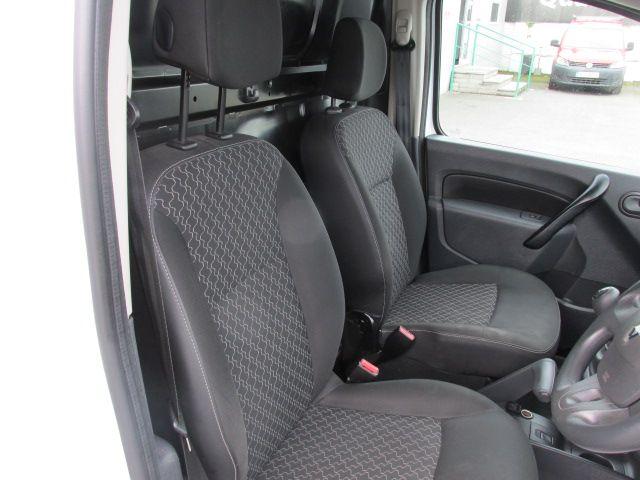 2016 Renault Kangoo 1.5 DCI 75 Business 2DR (162D10270) Image 11