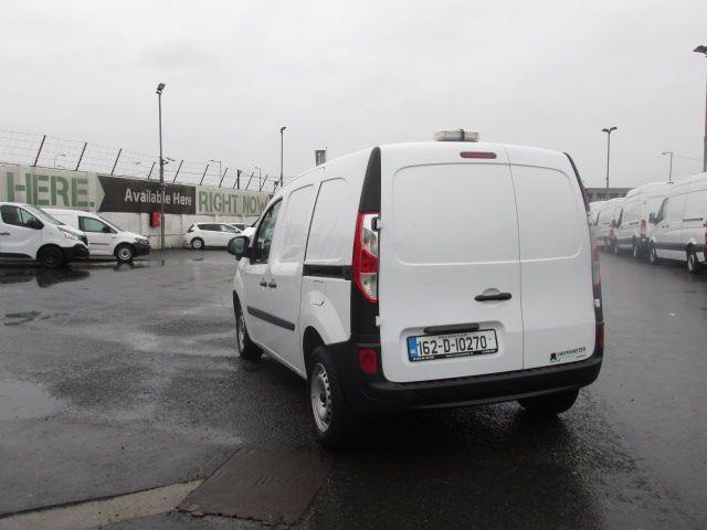 2016 Renault Kangoo 1.5 DCI 75 Business 2DR (162D10270) Image 5