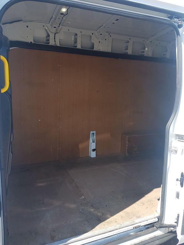 2016 Ford Transit V363 350 LWB Base 125PS FWD 3DR (162D10364) Image 14