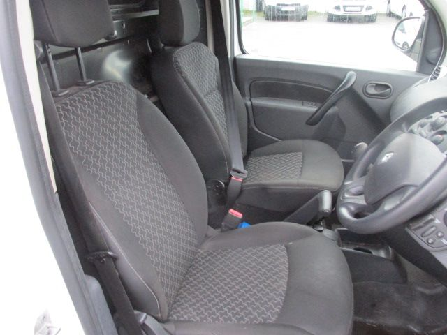 2016 Renault Kangoo 1.5 DCI 75 Business 2DR (162D11748) Image 11