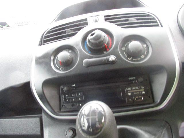 2016 Renault Kangoo 1.5 DCI 75 Business 2DR (162D11748) Image 15