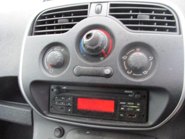 2016 Renault Kangoo 1.5 DCI 75 Business 2DR (162D11748) Image 12