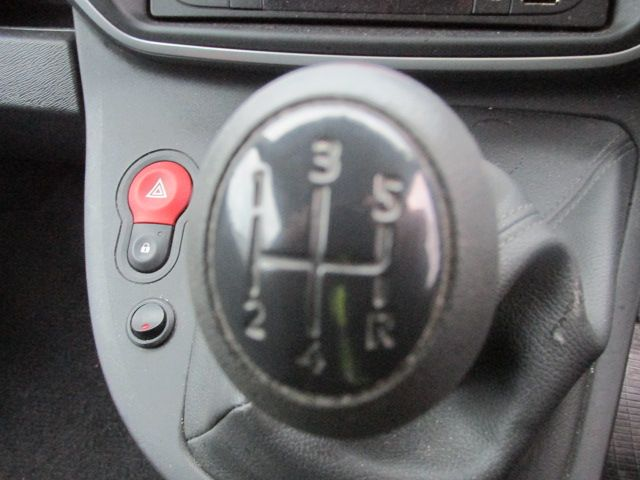 2016 Renault Kangoo 1.5 DCI 75 Business 2DR (162D11754) Image 13