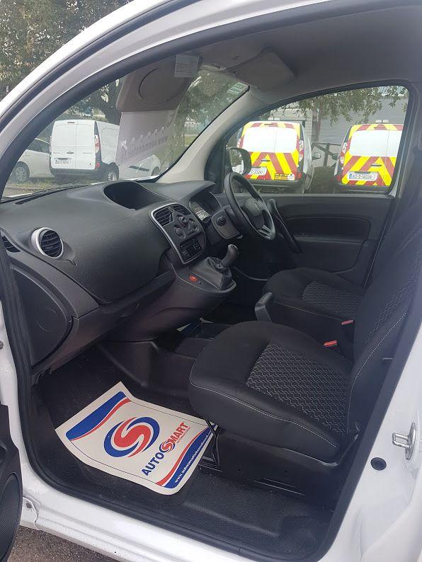 2016 Renault Kangoo 1.5 DCI 75 Business 2DR (162D13964) Image 15