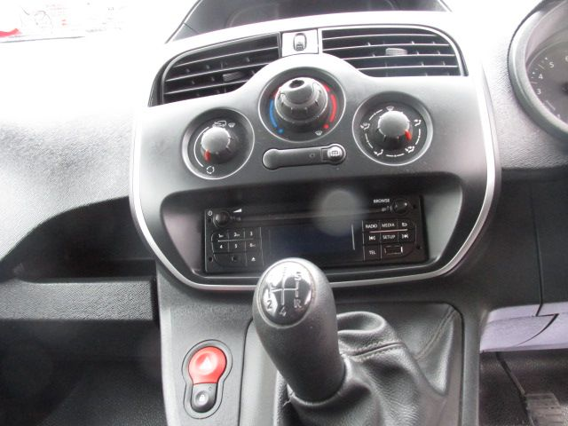 2016 Renault Kangoo 1.5 DCI 75 Business 2DR (162D13998) Image 14