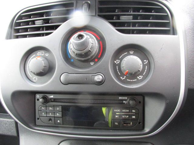 2016 Renault Kangoo 1.5 DCI 75 Business 2DR (162D14014) Image 10