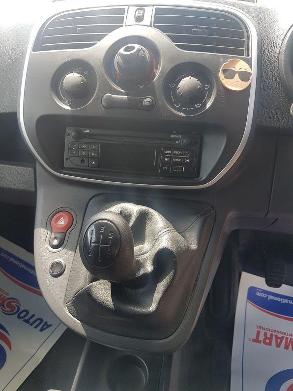 2016 Renault Kangoo 1.5 DCI 75 Business 2DR (162D14028) Image 5