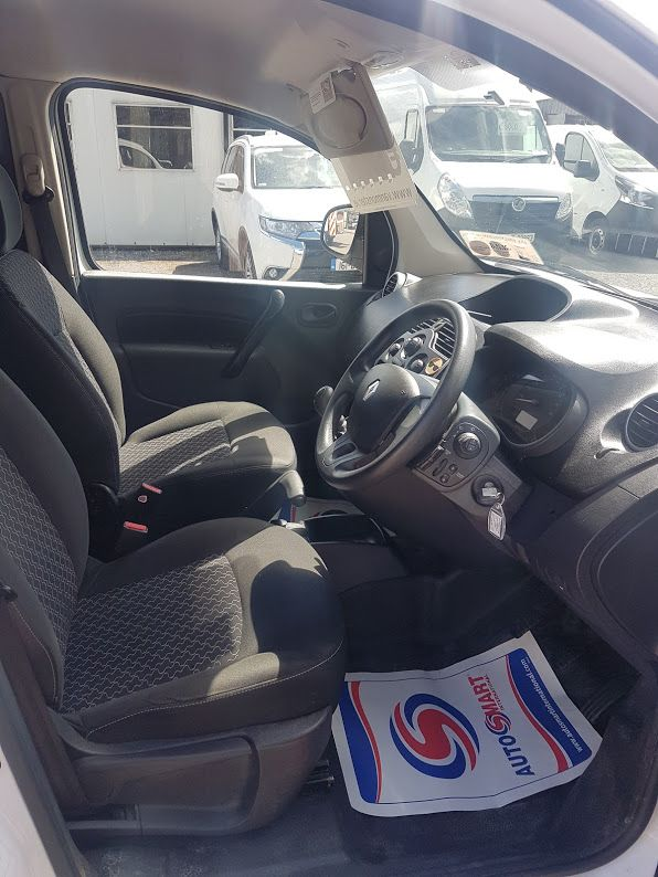2016 Renault Kangoo 1.5 DCI 75 Business 2DR (162D14028) Image 8