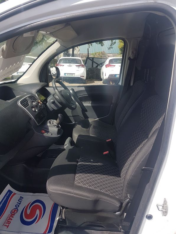 2016 Renault Kangoo 1.5 DCI 75 Business 2DR (162D14028) Image 16