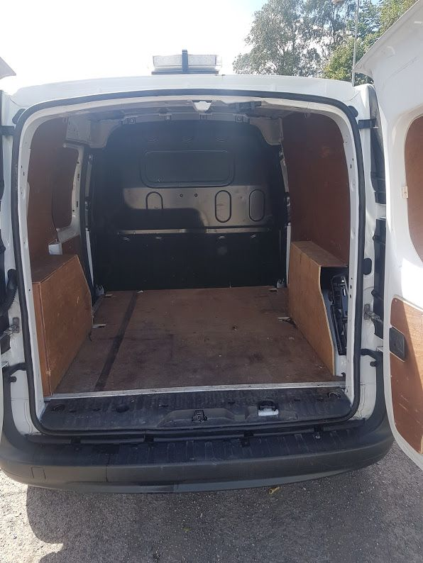 2016 Renault Kangoo 1.5 DCI 75 Business 2DR (162D14028) Image 12