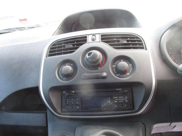 2016 Renault Kangoo 1.5 DCI 75 Business 2DR (162D14033) Image 12